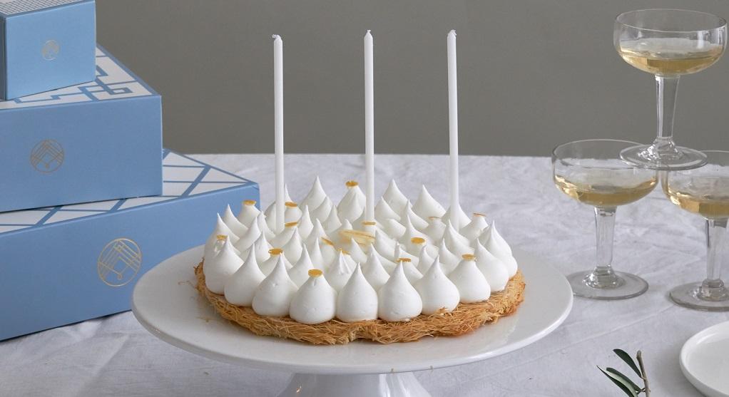 tarte anniversaire citron cardamome