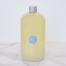 boisson a base de citron amalfi