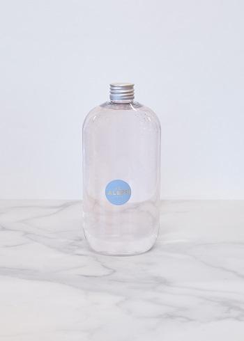 boisson à base de rose de damas